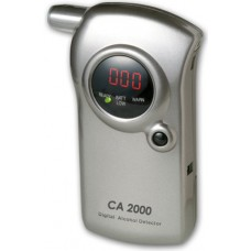 CA2000 Digital Alcohol Detector